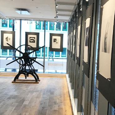 Eames Printroom 2020
